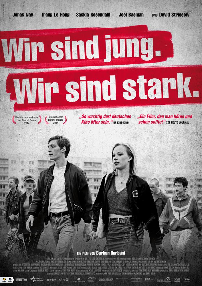 Plakativ Unplakativ Neuer Deutscher Genrefilm